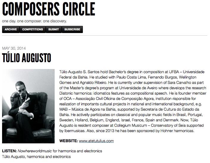 Tulius_Composers_Circle